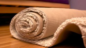 Looking for Ways to Reuse Your Carpet?